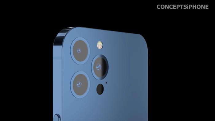Hé lộ concept iPhone 14 với màu sắc mới, thiết kế mới! - ảnh 7
