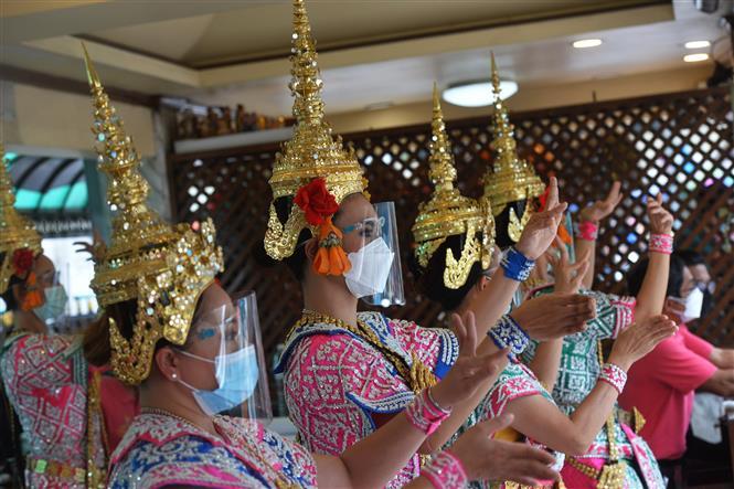 COVID-19 tại ASEAN hết 10/10: Thái Lan thắng lợi với 'hộp cát'; Campuchia sắp 'bình thường mới' - ảnh 2