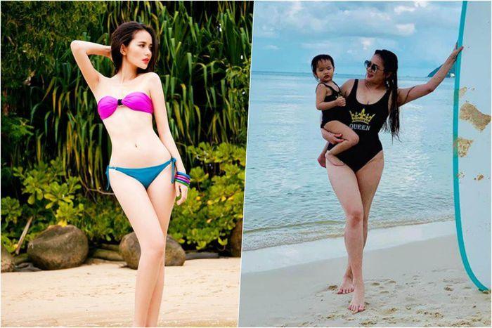 Phan Như Thảo giảm gần chục cân khi áp dụng chế độ ăn 1 bữa trong ngày - ảnh 2
