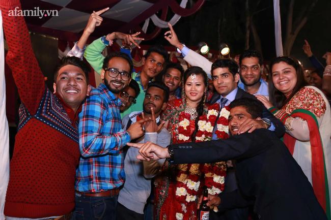 Tình yêu của cô vợ Việt Nam lấy chồng Ấn Độ quen qua mạng - ảnh 5