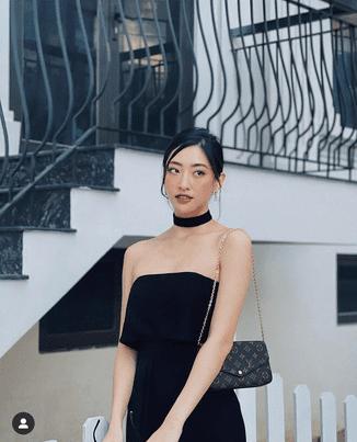 Bị chỉ trích vì hở bạo, Hoa hậu Lương Thùy Linh: Thế nào là 'gái hư'? - ảnh 7