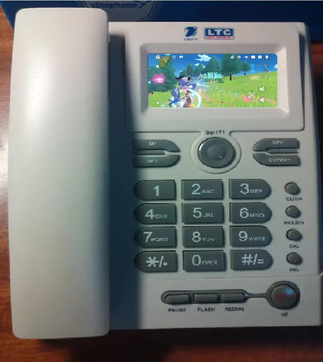 Chơi Genshin Impact trên điện thoại phím, máy bàn và những