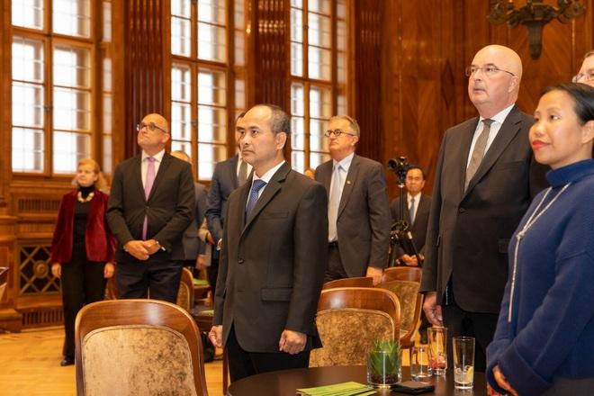 Việt Nam - Áo đồng hành thúc đẩy nền kinh tế xanh - ảnh 2