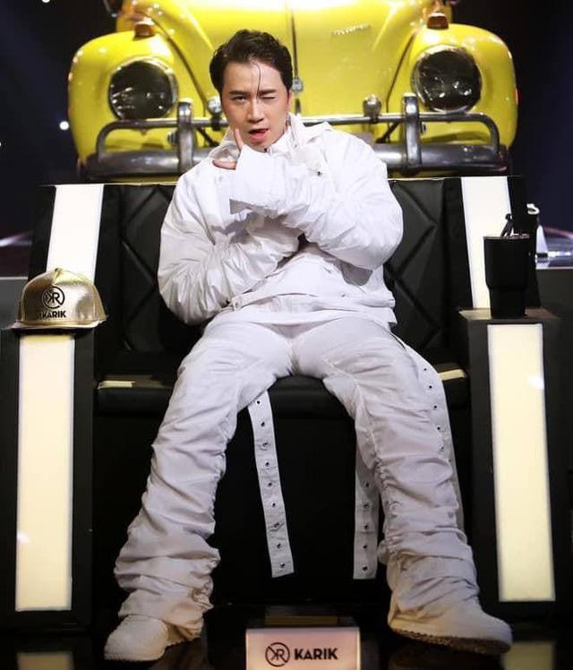Soi dàn xe ''chống lưng'' giám khảo Rap Việt mùa 2: Toàn xe tiền tỷ đến từ Mỹ, có mẫu đắt như Mercedes-Benz S-Class - ảnh 8