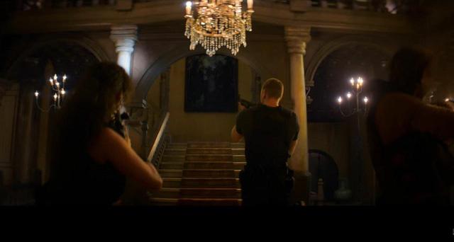 Phim live-action mới của Resident Evil hé lộ ngày công chiếu vào tháng 11 - ảnh 4