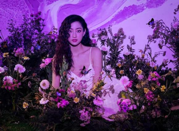 Bị chỉ trích vì hở bạo, Hoa hậu Lương Thùy Linh: Thế nào là 'gái hư'? - ảnh 9