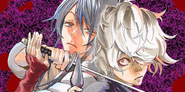 Loạt manga Shonen Jump siêu chất lượng nhưng mãi vẫn chưa có anime chuyển thể - ảnh 2