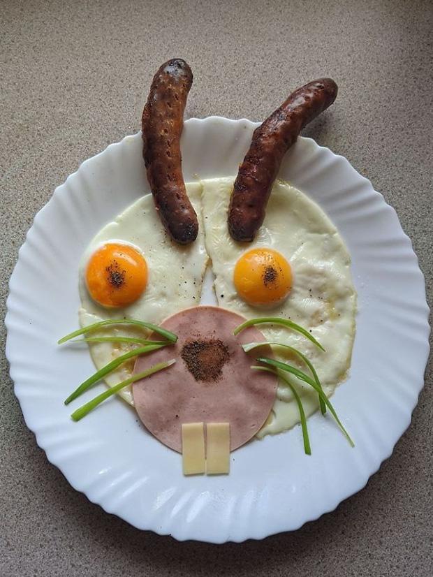 Những màn trình bày đồ ăn quái đản làm ai xem cũng cụt hứng ăn uống - ảnh 9