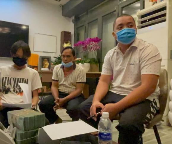 Quản lý cố ca sĩ Phi Nhung công khai giấy tờ và quyết toán tiền cát-xê cho Hồ Văn Cường - ảnh 2