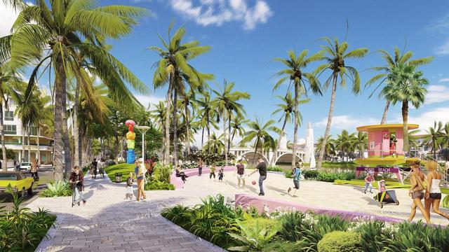 Ra mắt thành phố nghỉ dưỡng ven sông - Sun Riverside Village tại Sầm Sơn - ảnh 3