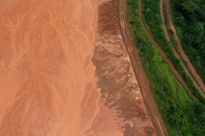 Tranh cãi các dự án đổi tài nguyên châu Phi lấy hạ tầng từ Trung Quốc - ảnh 2