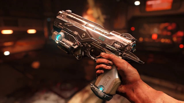 Những vũ khí nhìn thì ghê gớm nhưng hóa ra lại vô tích sự trong game - ảnh 2