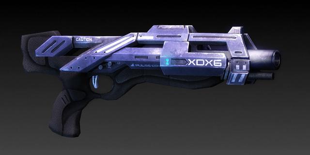 Những vũ khí nhìn thì ghê gớm nhưng hóa ra lại vô tích sự trong game - ảnh 4