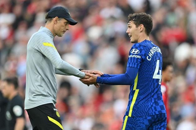 Christensen và chặng đường 9 năm ở Chelsea: May mắn, lựa chọn 2 năm hoàn hảo và Tuchel - ảnh 2