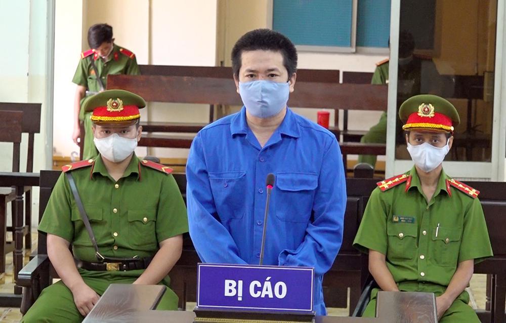 Lĩnh án tù vì tổ chức đưa người xuất cảnh trái phép - ảnh 2