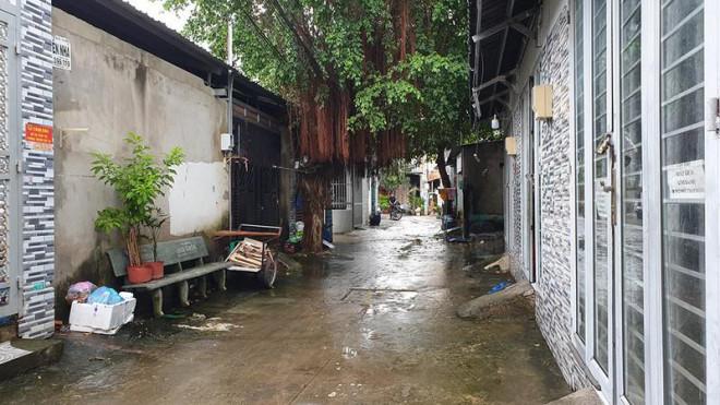 Hàng xóm hai vợ chồng bị sát hại ở Hóc Môn đã cố gắng giải cứu - ảnh 3