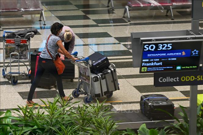 Singapore mở cửa không cách ly cho người đã tiêm ngừa Covid-19 từ 8 quốc gia - ảnh 2