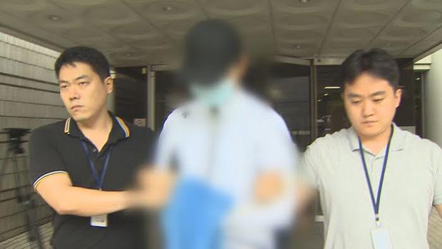 Đời bi kịch của nữ diễn viên xứ Hàn: Chồng bị anh họ sát hại để chiếm 1360 tỷ thừa kế, con gái 7 tuổi giờ luôn hỏi bố ở đâu - ảnh 2