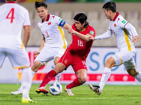 Tin ĐT Việt Nam vs Oman hôm nay 11/10: HLV Park Hang Seo muốn có điểm. Tuyển Việt Nam có thể bị Thái Lan bắt kịp - ảnh 2
