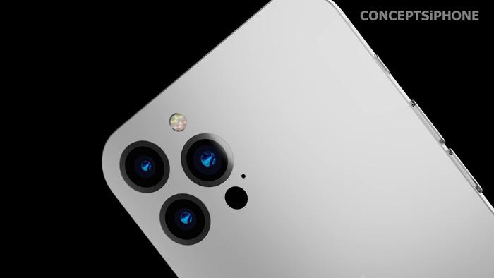 Hé lộ concept iPhone 14 với màu sắc mới, thiết kế mới! - ảnh 6