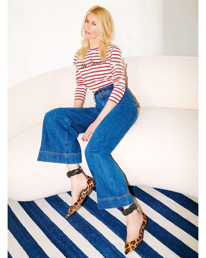 Tuổi 51, siêu mẫu đỉnh cao một thời Claudia Schiffer giờ ra sao? - ảnh 12