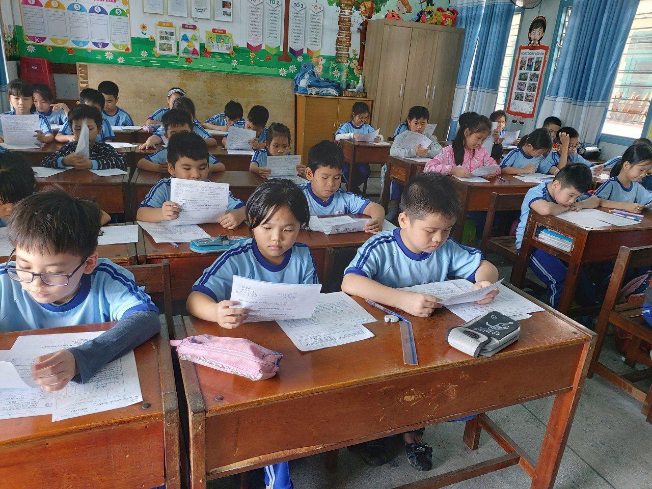 Bộ tiêu chí an toàn trường học… đã đủ an toàn? - ảnh 3