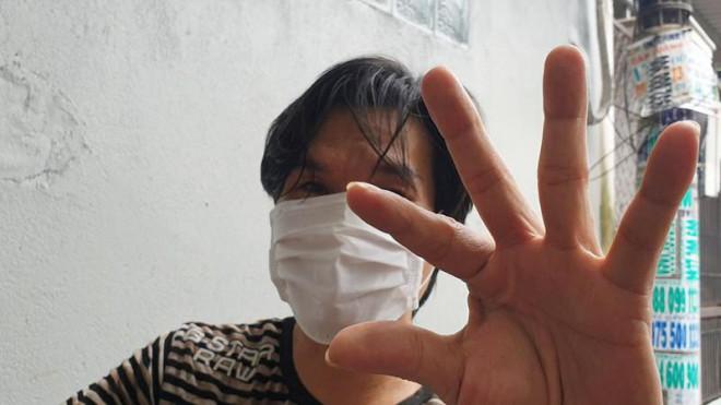 Hàng xóm hai vợ chồng bị sát hại ở Hóc Môn đã cố gắng giải cứu - ảnh 2