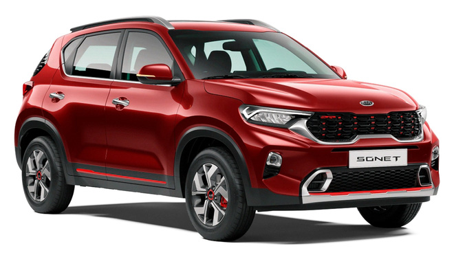 Kia Sonet bị nhiều người ''quay xe'', Toyota Raize có làm nên chuyện với giá dự kiến 530 triệu đồng? - ảnh 4