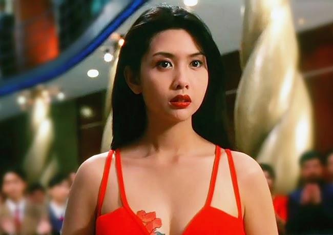 """Chuẩn đẹp mới của phụ nữ Trung Quốc khiến dân mạng """"phát cuồng"""", khen nức nở - ảnh 2"""