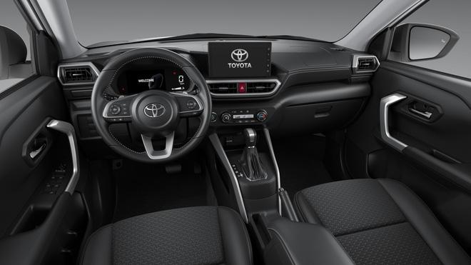 Kia Sonet bị nhiều người ''quay xe'', Toyota Raize có làm nên chuyện với giá dự kiến 530 triệu đồng? - ảnh 5