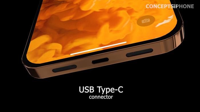 Hé lộ concept iPhone 14 với màu sắc mới, thiết kế mới! - ảnh 9