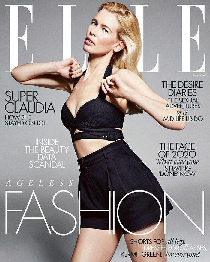 Tuổi 51, siêu mẫu đỉnh cao một thời Claudia Schiffer giờ ra sao? - ảnh 10