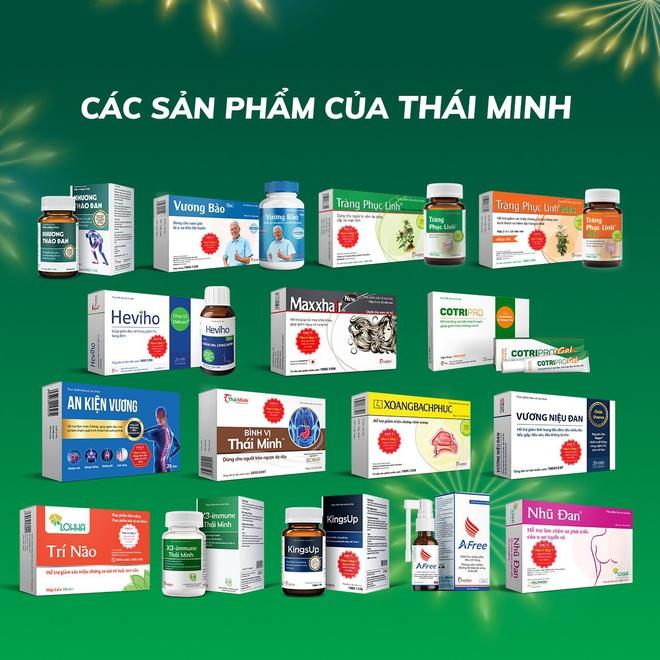 Khuyến mãi tháng 10: Sinh nhật Thái Minh - rinh vàng 9999 - ảnh 4