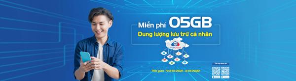 MobiFone 'bắt tay' CMC Telecom ra mắt dịch vụ lưu trữ Cloud cá nhân - ảnh 4