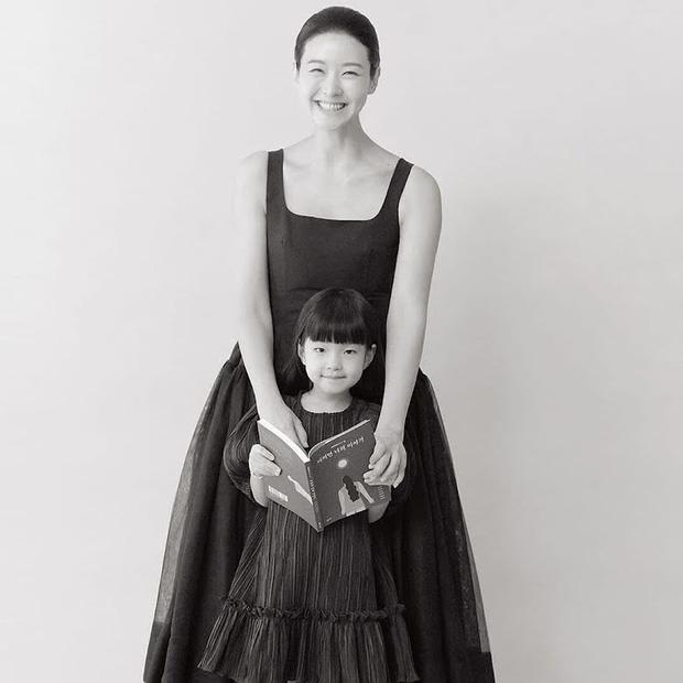 Đời bi kịch của nữ diễn viên xứ Hàn: Chồng bị anh họ sát hại để chiếm 1360 tỷ thừa kế, con gái 7 tuổi giờ luôn hỏi bố ở đâu - ảnh 4