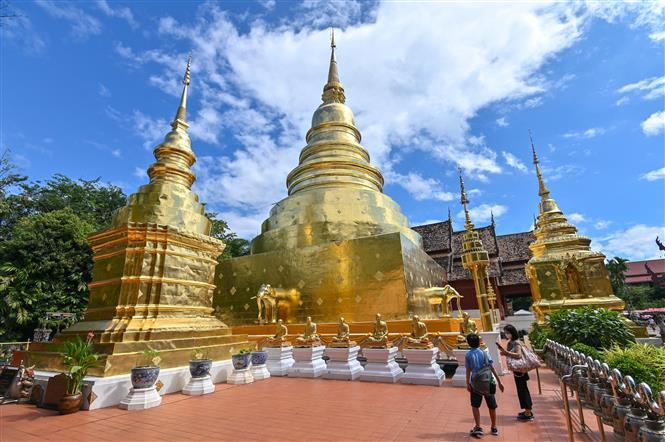 COVID-19 tại ASEAN hết 10/10: Thái Lan thắng lợi với 'hộp cát'; Campuchia sắp 'bình thường mới' - ảnh 3