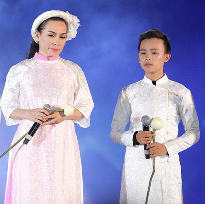 Quản lý Phi Nhung trả tiền và tặng thêm 500 triệu đồng cho Hồ Văn Cường - ảnh 2
