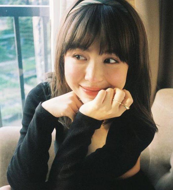 Từ ngọt ngào, cựu hot girl Hà thành bất ngờ gợi cảm bỏng mắt - ảnh 8