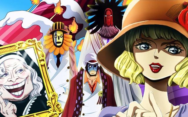 Nhân dịp tập 100 truyện tranh One Piece được xuất bản, Oda có màn hỏi đáp cực kỳ bá đạo với các fan - ảnh 4
