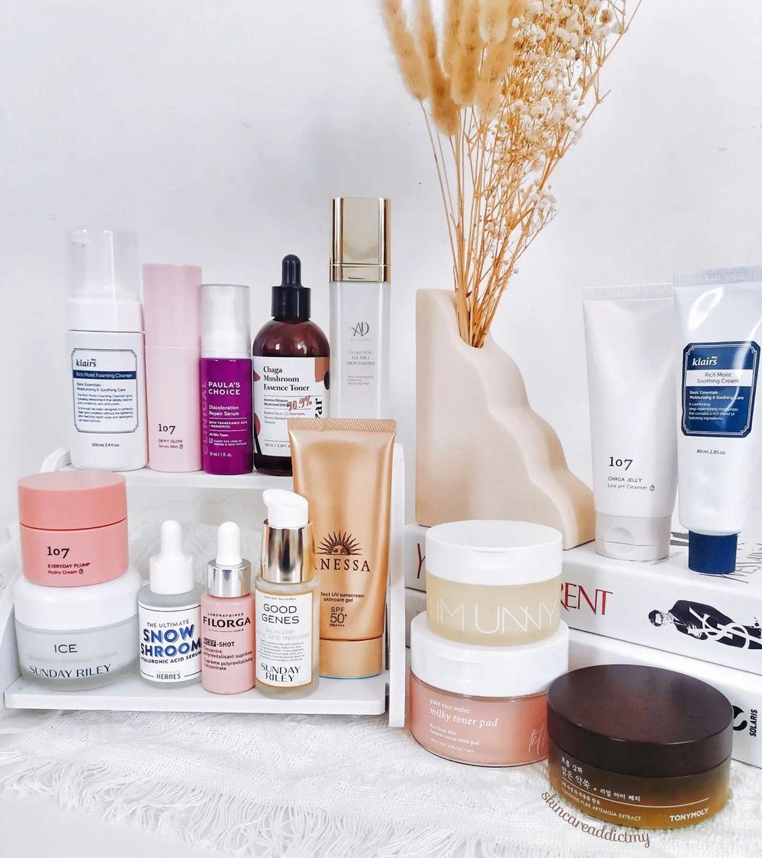 5 cách chăm sóc da trong những ngày mưa - ảnh 2