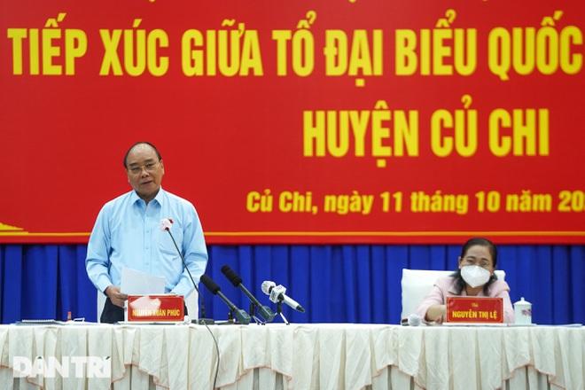 Cử tri kiến nghị chuyển dự án Thảo Cầm Viên Sài Gòn thành khu công nghệ cao - ảnh 3