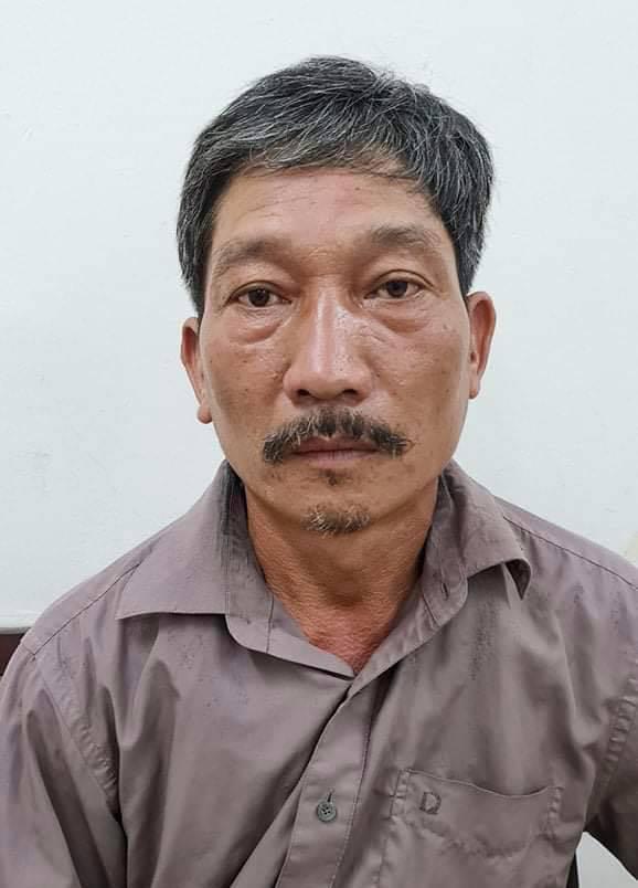 Trốn nã từ năm 1996 vì mua bán phụ nữ, gã trai Hà Nội bị bắt trong Đà Nẵng - ảnh 2