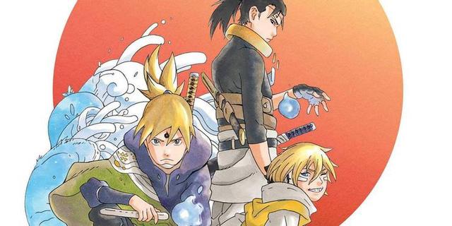 Loạt manga Shonen Jump siêu chất lượng nhưng mãi vẫn chưa có anime chuyển thể - ảnh 6