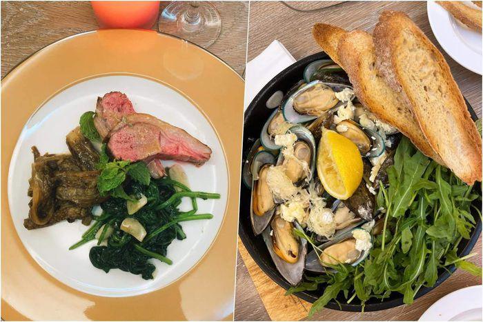 Phan Như Thảo giảm gần chục cân khi áp dụng chế độ ăn 1 bữa trong ngày - ảnh 7