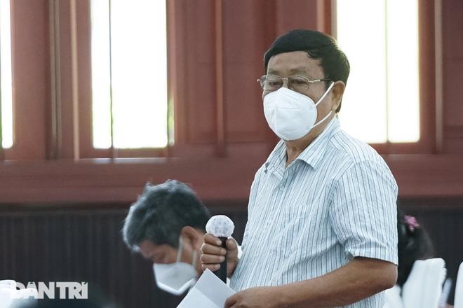 Cử tri kiến nghị chuyển dự án Thảo Cầm Viên Sài Gòn thành khu công nghệ cao - ảnh 2