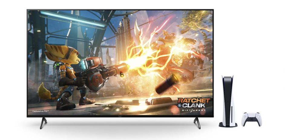 Sony giới thiệu hai tính năng độc quyền trên PlayStation®5 dành cho TV BRAVIA XR - ảnh 2