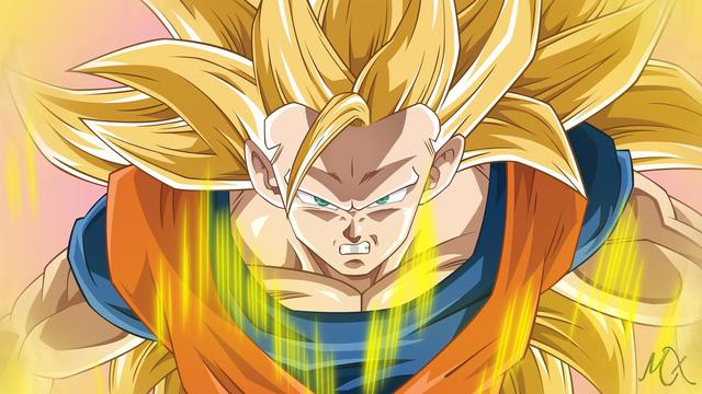 """""""Xỉu ngang"""" khi nhận ra sự thật, nếu không chết thì Goku sẽ chẳng đạt được trạng thái Super Saiyan mạnh nhất trong Dragon Ball Z - Game"""