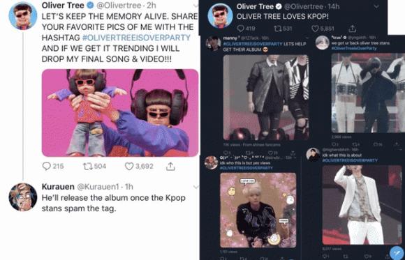 Ca sĩ người Mỹ gây tranh cãi vì chế ảnh tang lễ idol quá cố Jonghyun (SHINee) ''câu like'' cho tour - ảnh 3