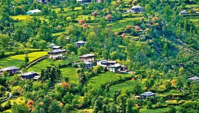 Những điểm đến đầy thu hút không thể bỏ qua ở Ấn Độ - ảnh 6
