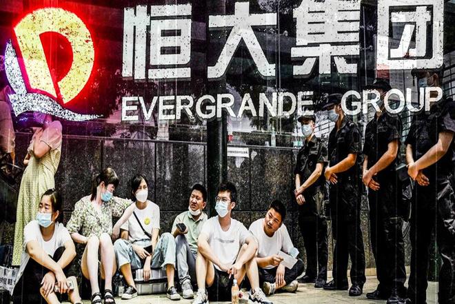 Evergrande đối mặt với khoản thanh toán 148 triệu USD đến hạn vào đêm nay - ảnh 2